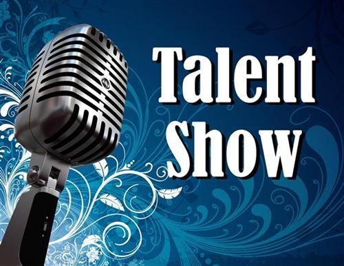 Adult Talent Show 95